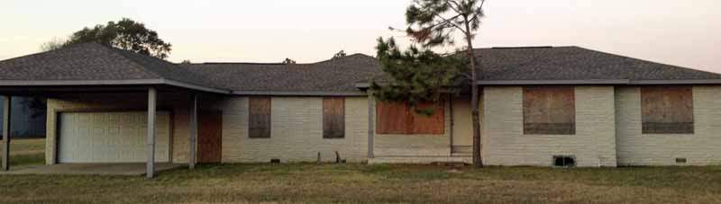 We are a Dallas based Home Buyer Company and we buy vacant houses such as this one.